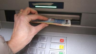 ATM机迎来变化,取款方式变了,多家银行已执行,望知悉
