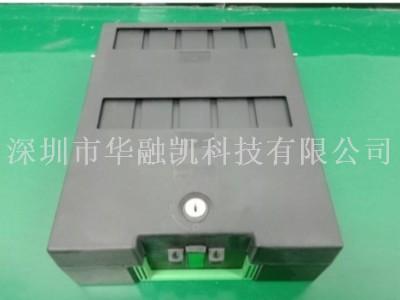ATM机配件 银行柜员机配件 自动柜员机  H38NL回收箱