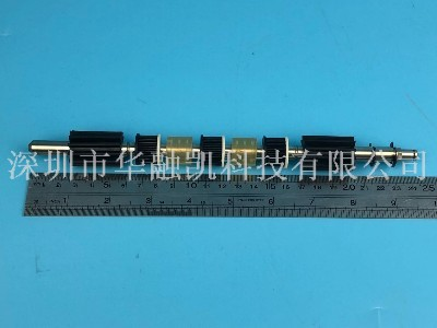 NCR品牌5887胶轴杆