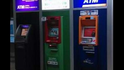 """银行迎来取款""""新规""""?今后ATM机取款方式或发生改变"""