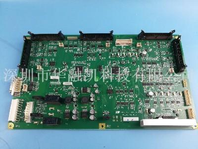 ATM机配件 银行柜员机配件 自动柜员机 6040W控制板升级款下部板