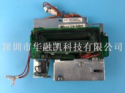 ATM机配件 银行柜员机配件 自动柜员机 NCR5887读卡器门禁组件
