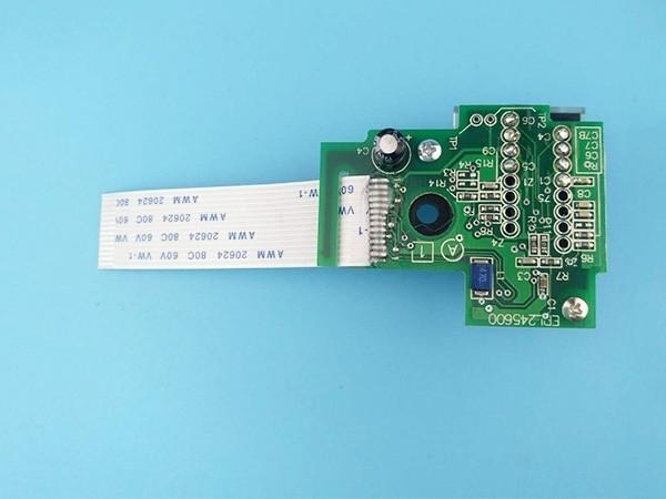 OMRON IC模块主板
